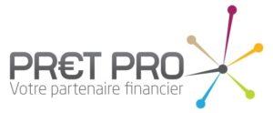 logo Pretpro.fr