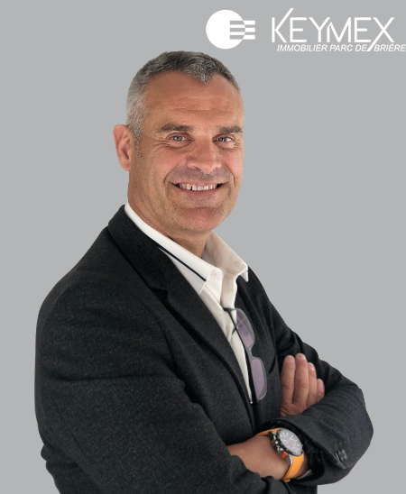 Fabrice Merle, Keymex partenaire Idésia